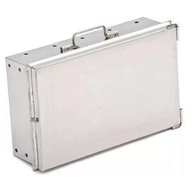 складной мангал чемодан старый очаг купить в Туле